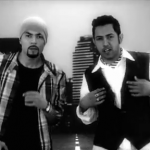 Gippy Grewal & Bohemia –  Sharabi