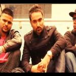 B Projekt feat G-Deep & Raja Wilco – Naal Nachona
