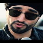 Pree Mayall feat Push – Sadeh Naal