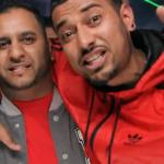 DJ Dips – 'Tohar' feat Garry Sandhu