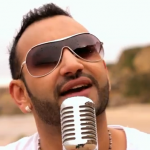 RV Narang – 'Teriyan Akhiyan' feat Mehi
