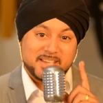 Dalvinder Singh – 'Ishq'