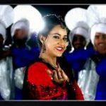 Ravi Bal & Tej Hundal – 'Nakhre'