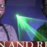 Gin & Rees – 'Dil Aj Nachan Nuh'