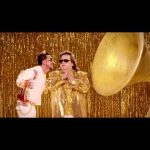 Jazzy B & Bappi Lahiri – 'The Holi War'