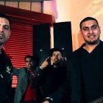 Junior Maan  – 'Ankh' ft GV