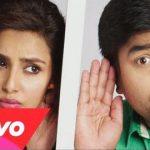 Vanakkam Chennai – Oh Penne ft Arjun & Charles Bosco