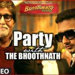 Yo Yo Honey Singh – Party With The Bhoothnath