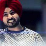 Aman Sandhu – Red Rose ft Amzee Sandhu
