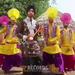 DBI – Aambh Dha Boota ft Saini Surinder