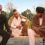Benny Dhaliwal – Att = Jatt ft Aman Hayer