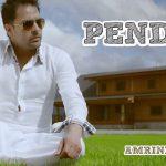 Amrinder Gill – Pendu ft Fateh