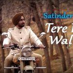 Satinder Sartaaj – Tere Pind Wallon