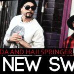 Bohemia – Brand New Swag ft Panda & Haji Springer