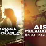 Rahat Fateh Ali Khan – Aisi Mulaqaat Ho
