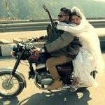 Amar Sajaalpuria – Ronda Hai Dil