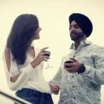 Kay V Singh – Rogi Ishq ft 2 Nyce & Fateh