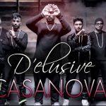 D'elusive – Casanova