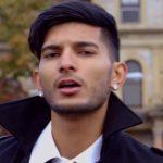 Amrit Dasu – November ft Rishi Rich