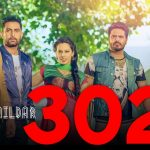 Geeta Zaildar – 302 Fire ft Alfaaz & Money Aujla