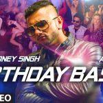 Yo Yo Honey Singh – Birthday Bash ft Alfaaz