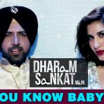 Gippy Grewal – Do You Know Baby ft Sophie Choudry