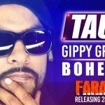 Gippy Grewal – Taur ft Bohemia