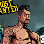 Jazzy B & Mr Capone-E – Most Wanted ft Snoop Dogg & Ji-MADZ