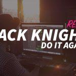 Zack Knight – Do It Again (Pia Mia Refix)