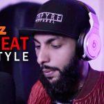 TaZzZ – Desi Heat Freestyle