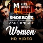 Shide Boss – Women ft Zack Knight