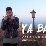 Zack Knight – Ya Baba ft Rami Beatz