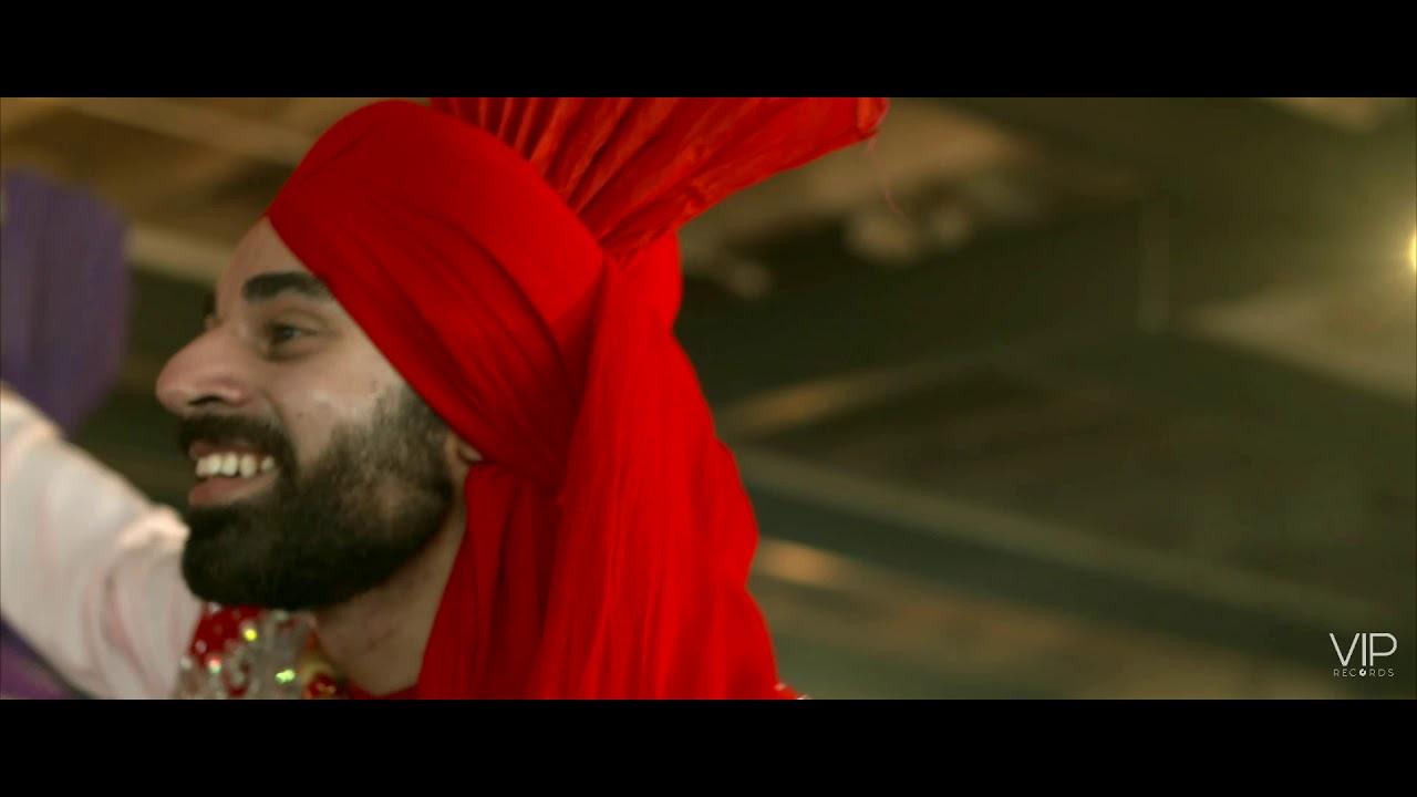 Gtown Desi ft Bakshi Billa – Putt Sardaran De