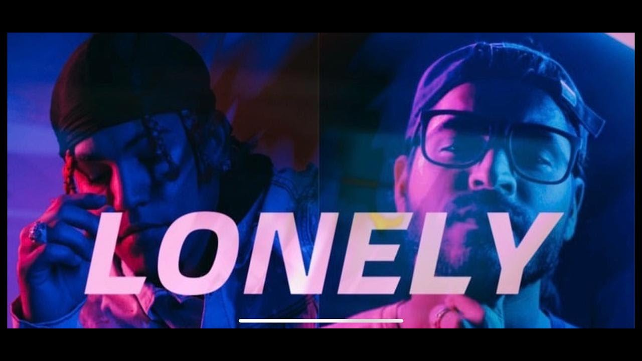 Emiway Bantai & Prznt – Lonely