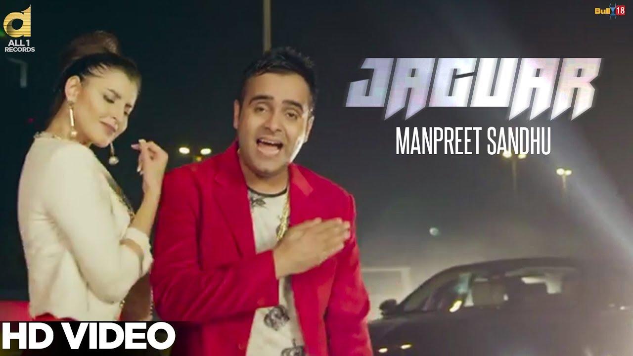 Manpreet Sandhu – Jaguar