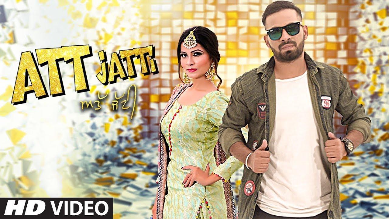Garry Bajwa ft Jatinder Jeetu – Att Jatti