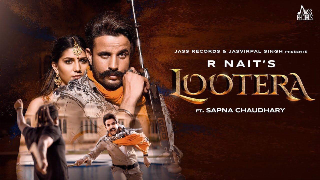 R Nait ft Afsana Khan – Lootera