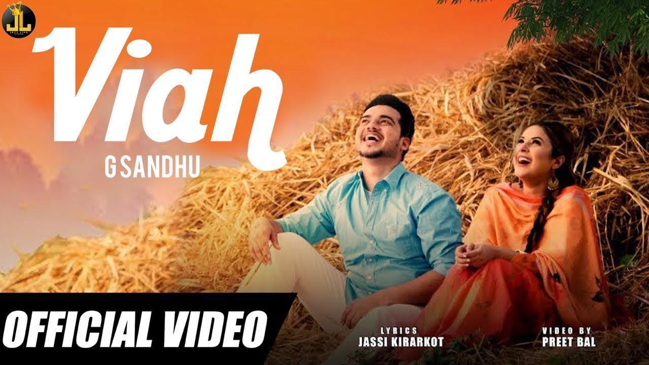 G Sandhu – Viah