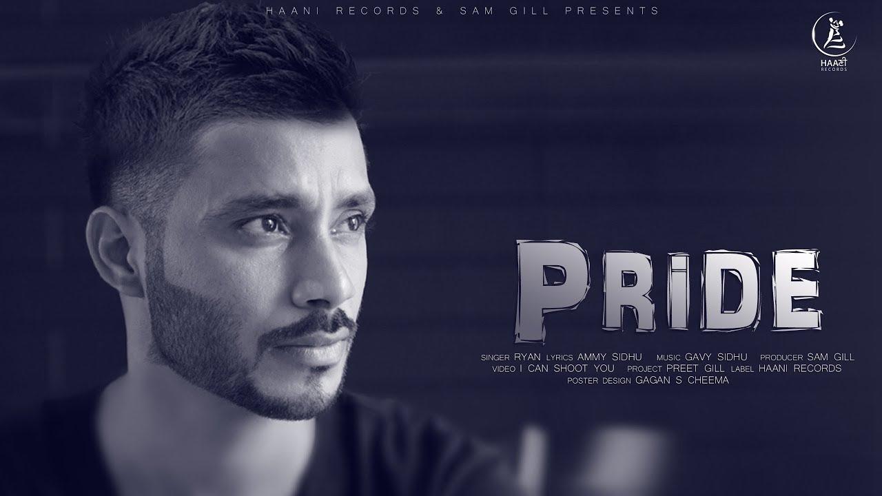 Ryan – Pride
