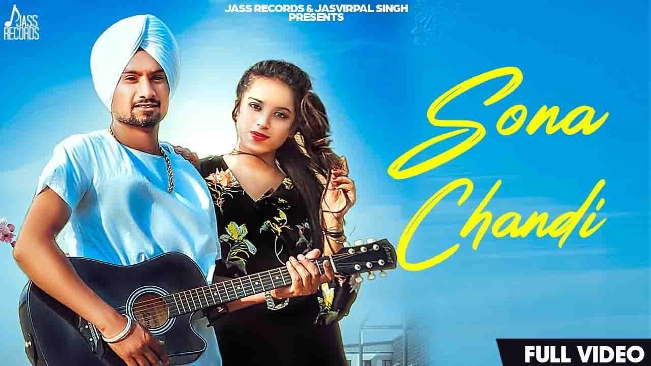 Nihal Randhawa – Sona Chandi