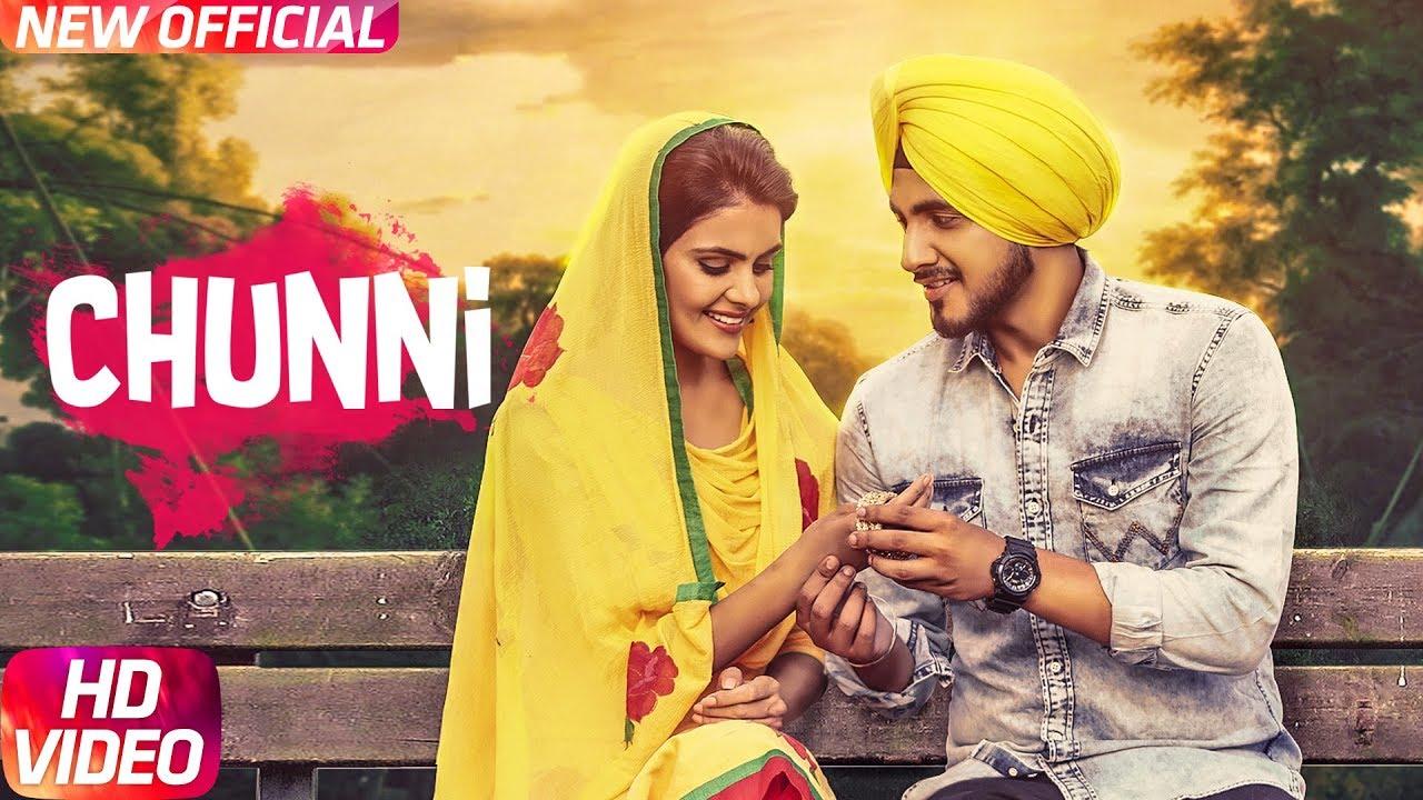 Armaan Bedil ft Neetu Bhalla & Ranjha Yaar – Chunni