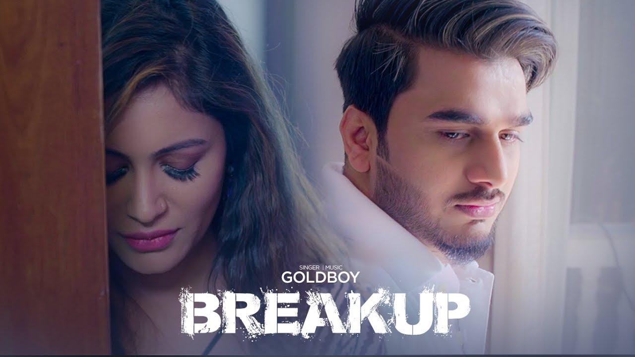 Goldboy – Breakup