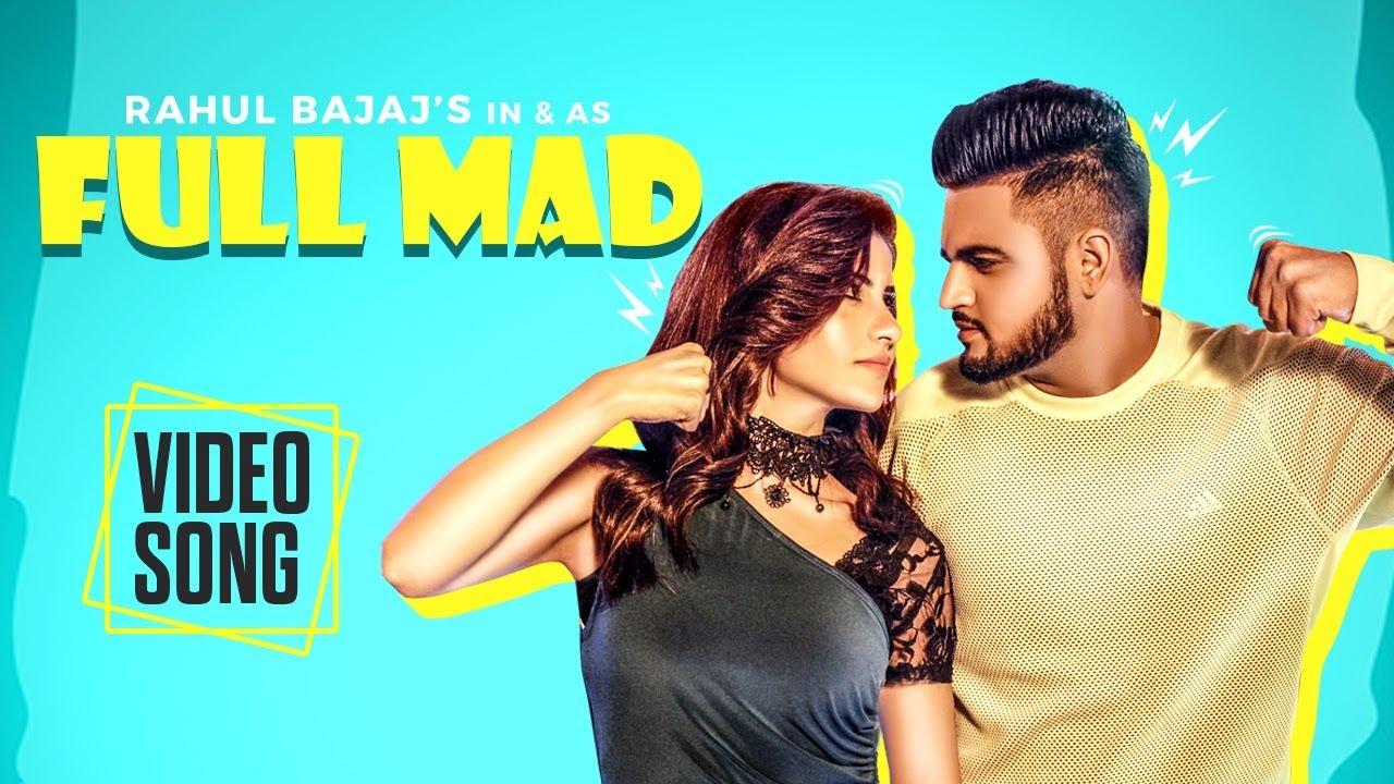 Rahul Bajaj – Full Mad