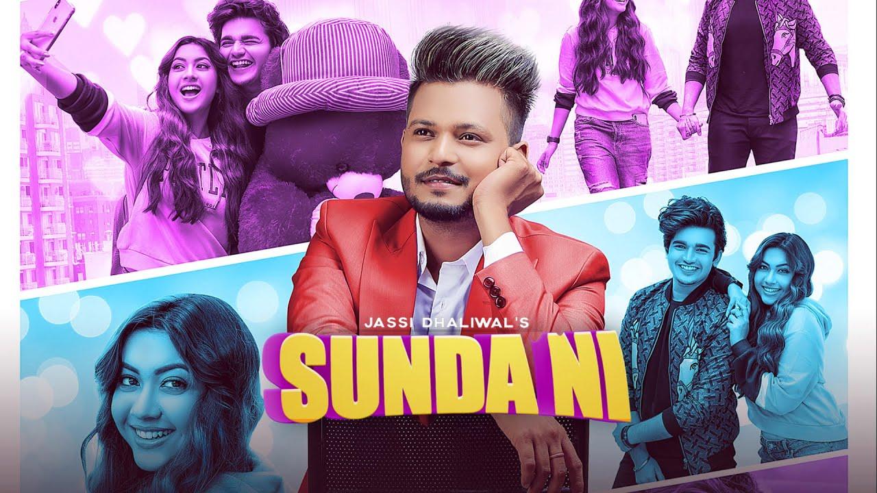 Jassi Dhaliwal ft Reem Shaikh, Vishal Pandey & Sunny Vik – Sunda Ni