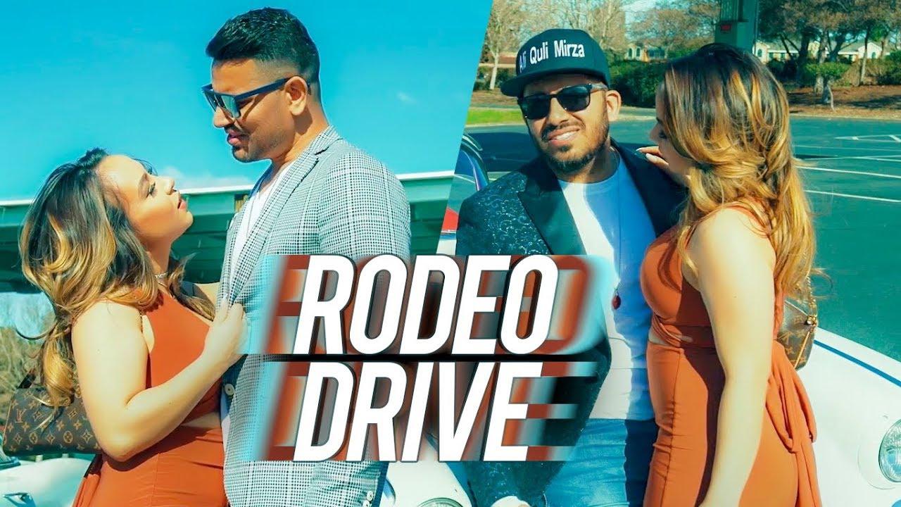 Ali Quli Mirza & Asif Ballaj ft Ravi RBS – Rodeo Drive