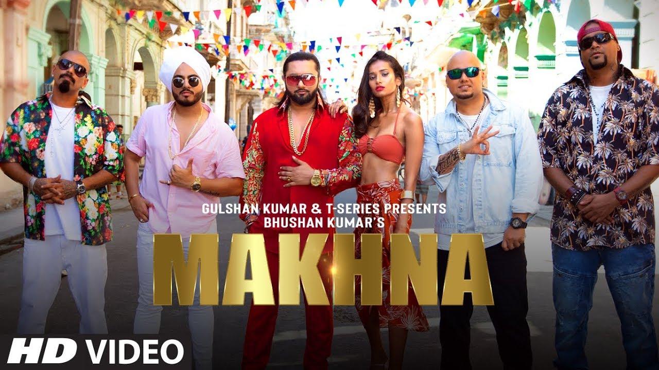 Yo Yo Honey Singh ft Neha Kakkar, Singhsta, Pinaki, Sean & Allistair – Makhna