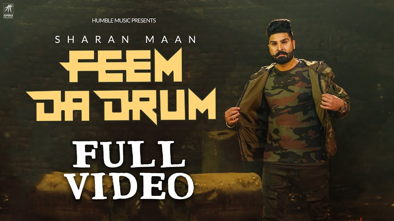 Sharan Maan ft Jaggi Singh – Feem Da Drum