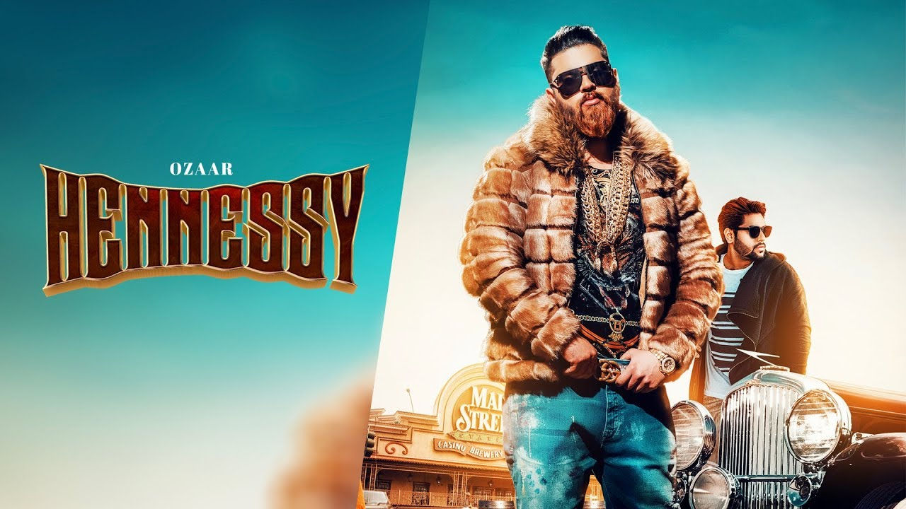 Ozaar ft Mista Baaz – Hennessy