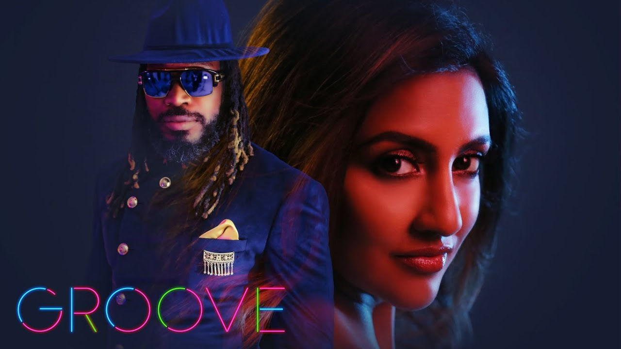 Avina Shah ft Chris Gayle UniverseBoss – Groove