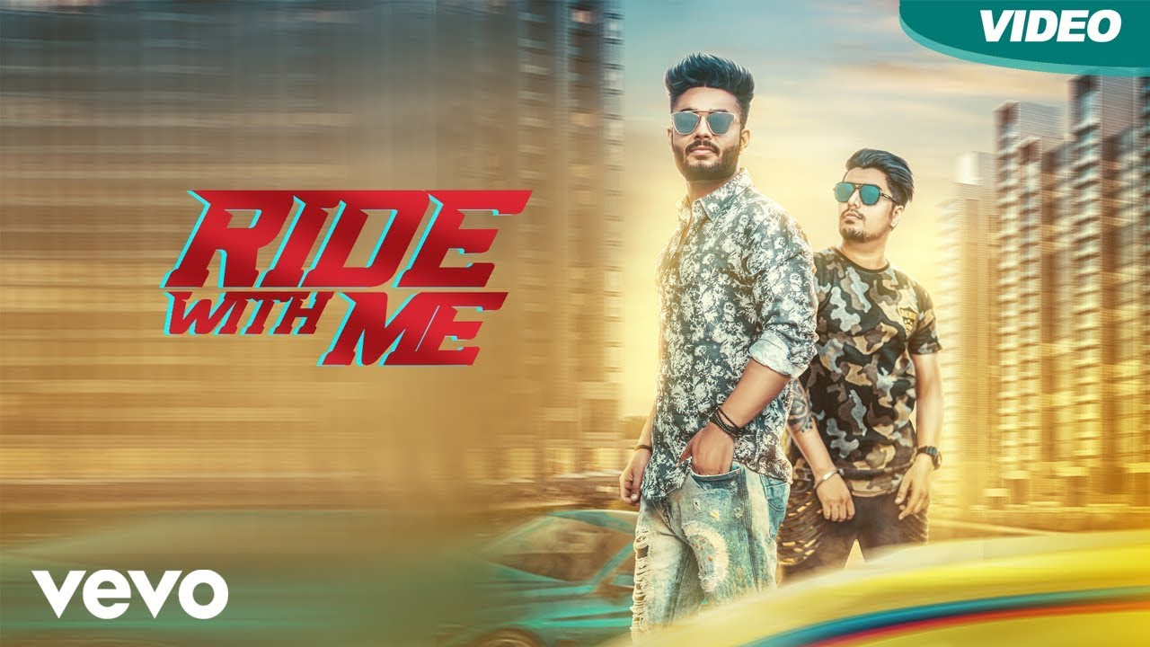 Saras Rapper ft Zefrozzer – Ride With Me